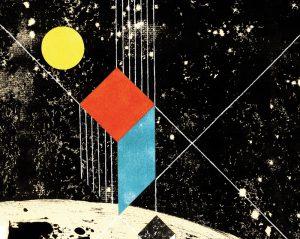 """El 5 de abril se publica """"The Vertical Axis / The Song of Phaeton"""" de Ian Crause"""